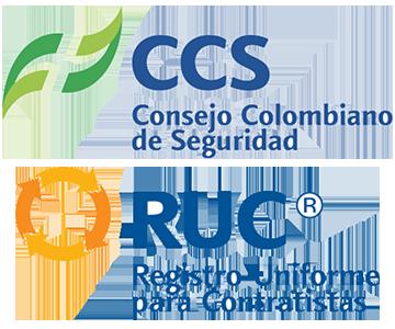 CCS RUC2